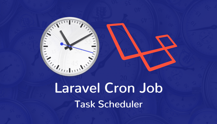 Cron Job In Laravel