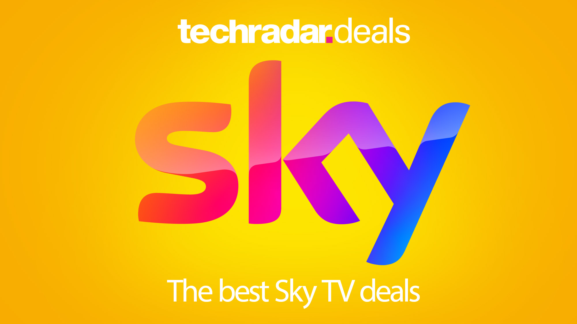 The best Sky TV deals, packages and Sky Q offers March 2021