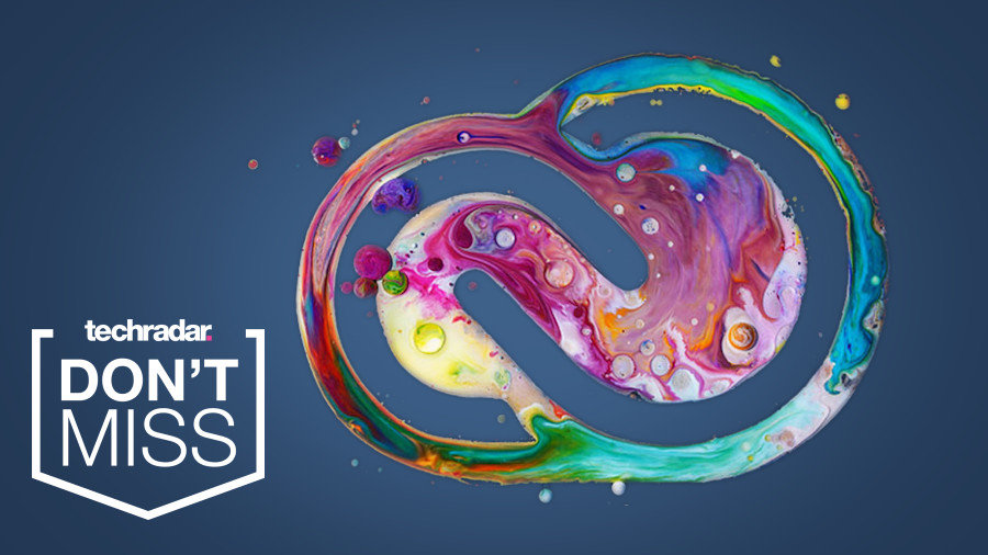 Adobe Creative Cloud sale: get 39% off the full suite, including Photoshop