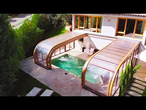 AMAZING SWIMMING POOL DESIGNS YOU MUST SEE