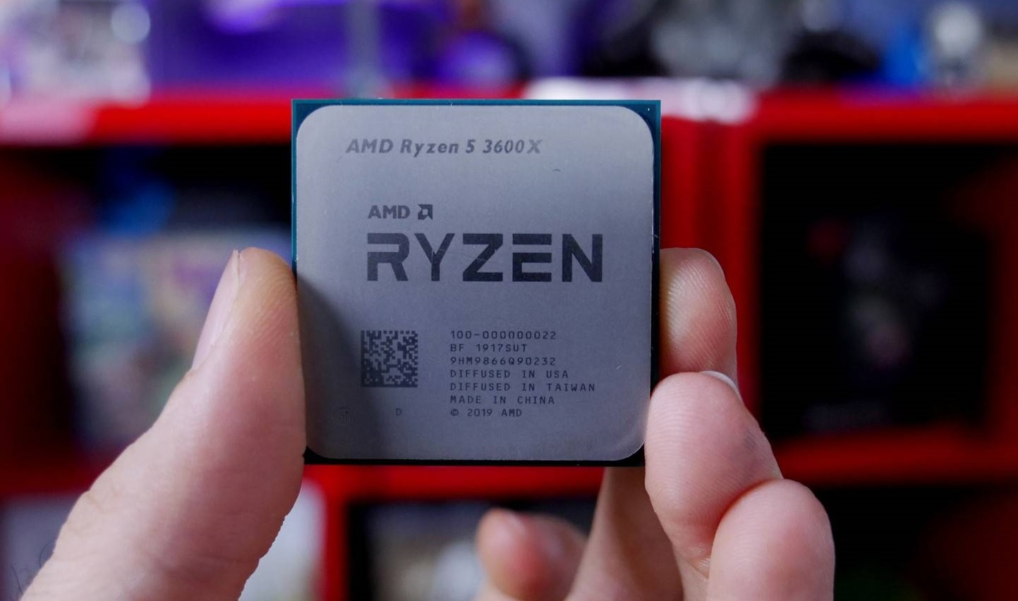 AMD is winning over PC gamers from Intel, suggests new report