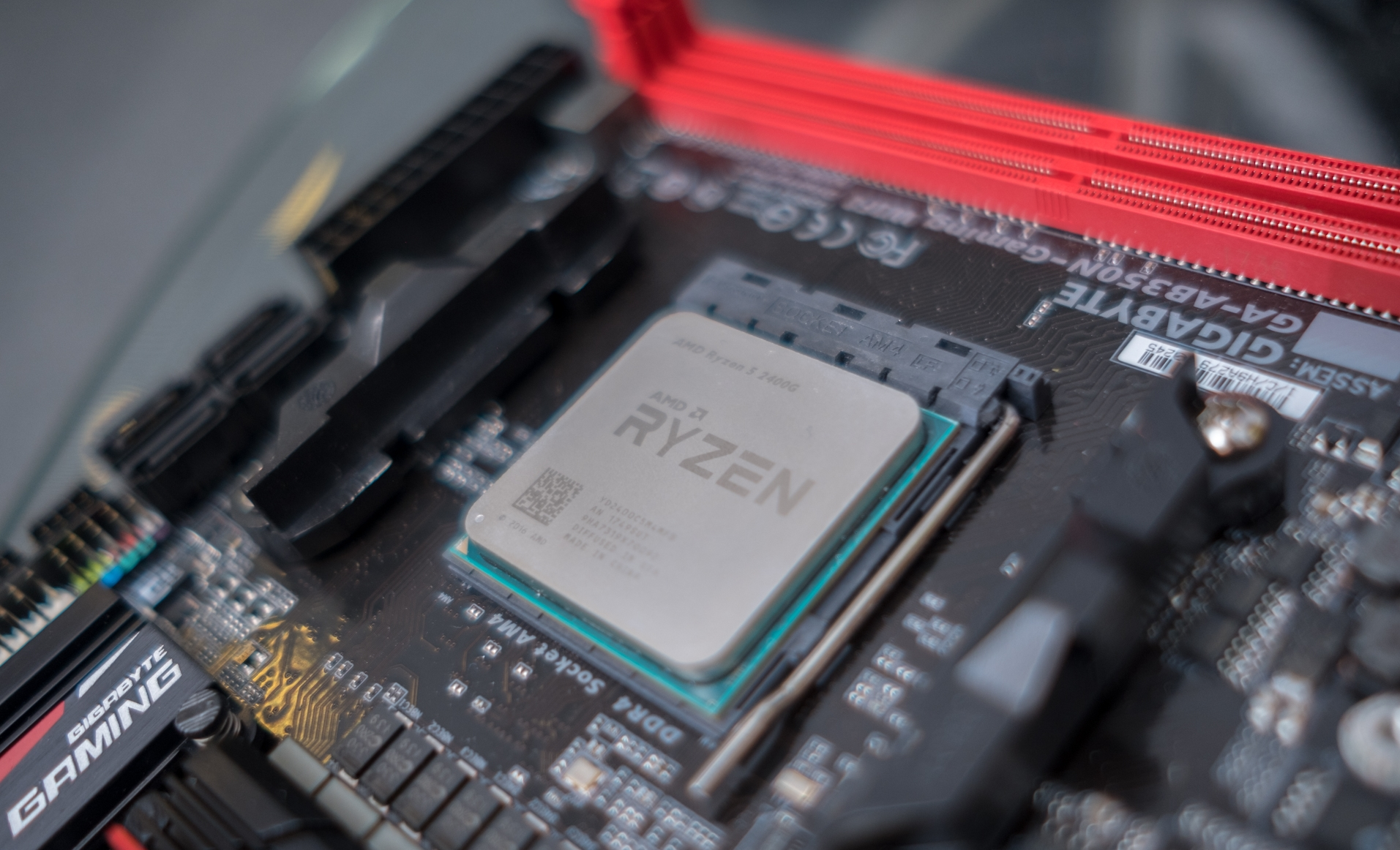 AMD processors going back to 2011 suffer from worrying security holes