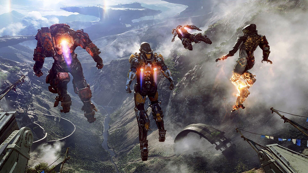 Anthem is getting a 'substantial reinvention' – but is it too late?