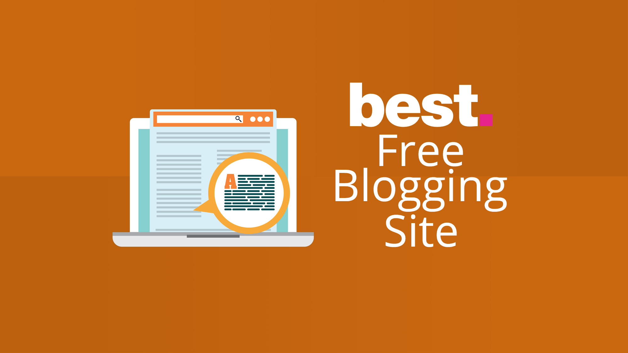 Best free blogging site of 2020