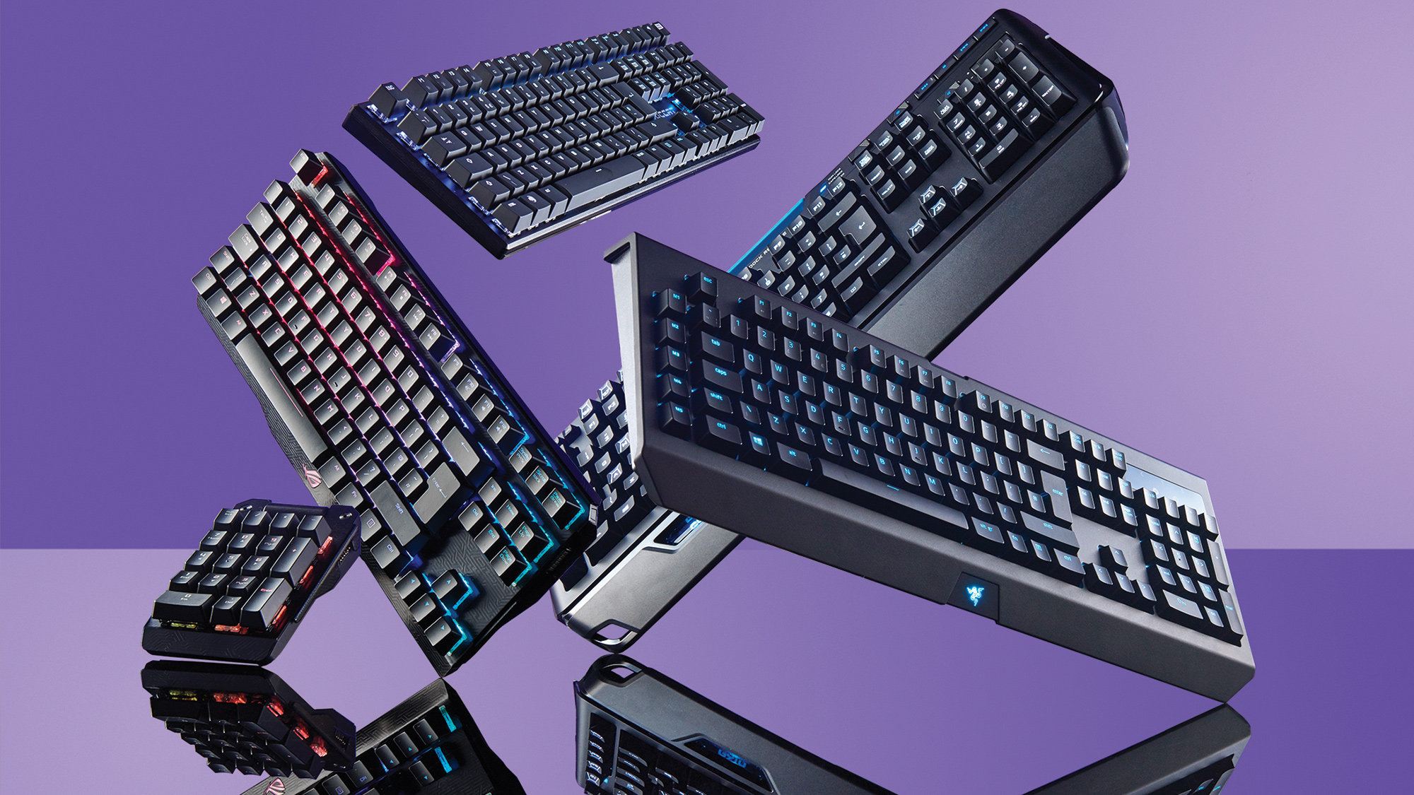 Best gaming keyboard 2020: the best gaming keyboards we've tested
