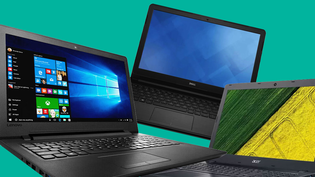 Best laptops under Rs 40,000 in India for January 2020