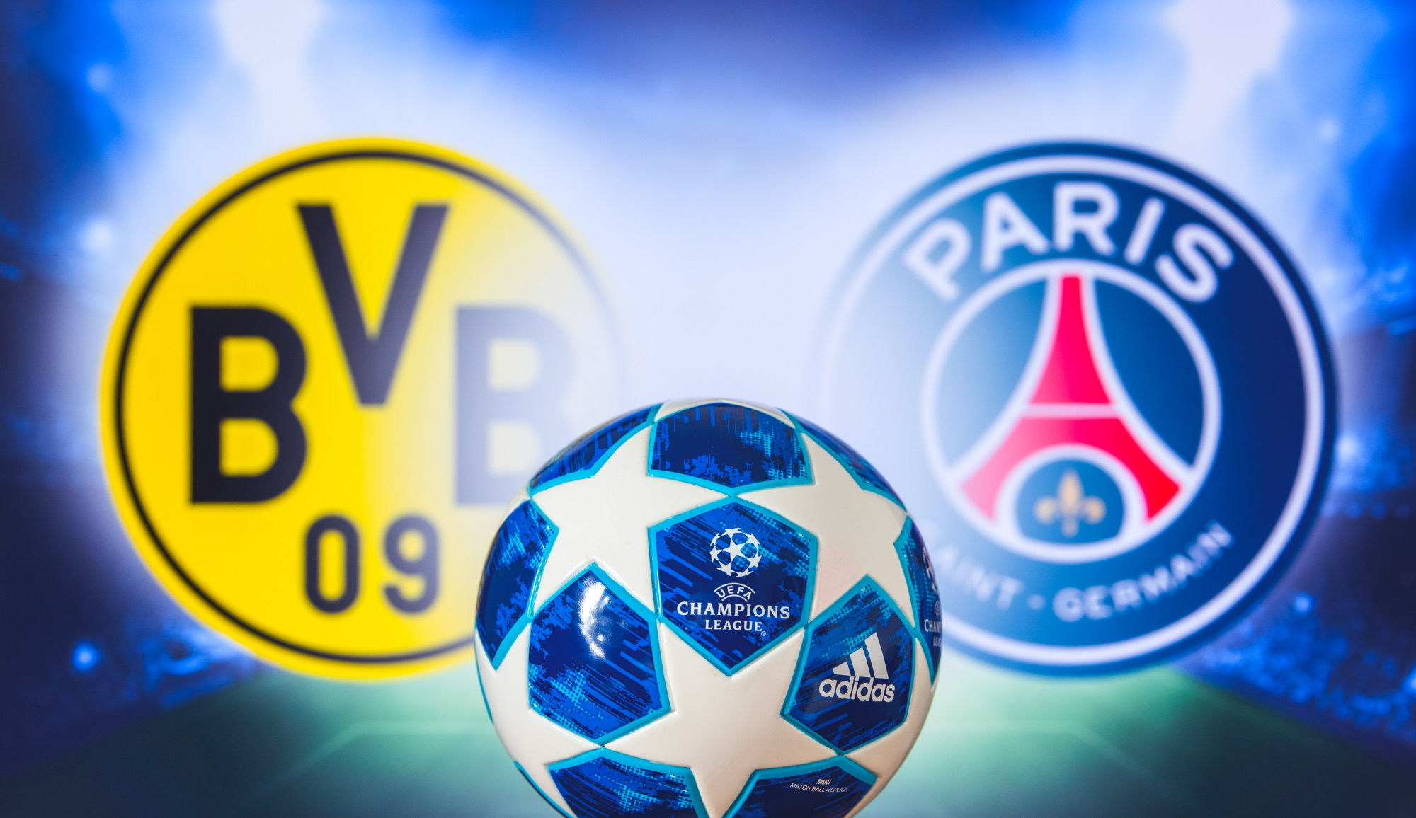 Borussia Dortmund vs PSG live stream: how to watch Champions League 2020 football from anywhere