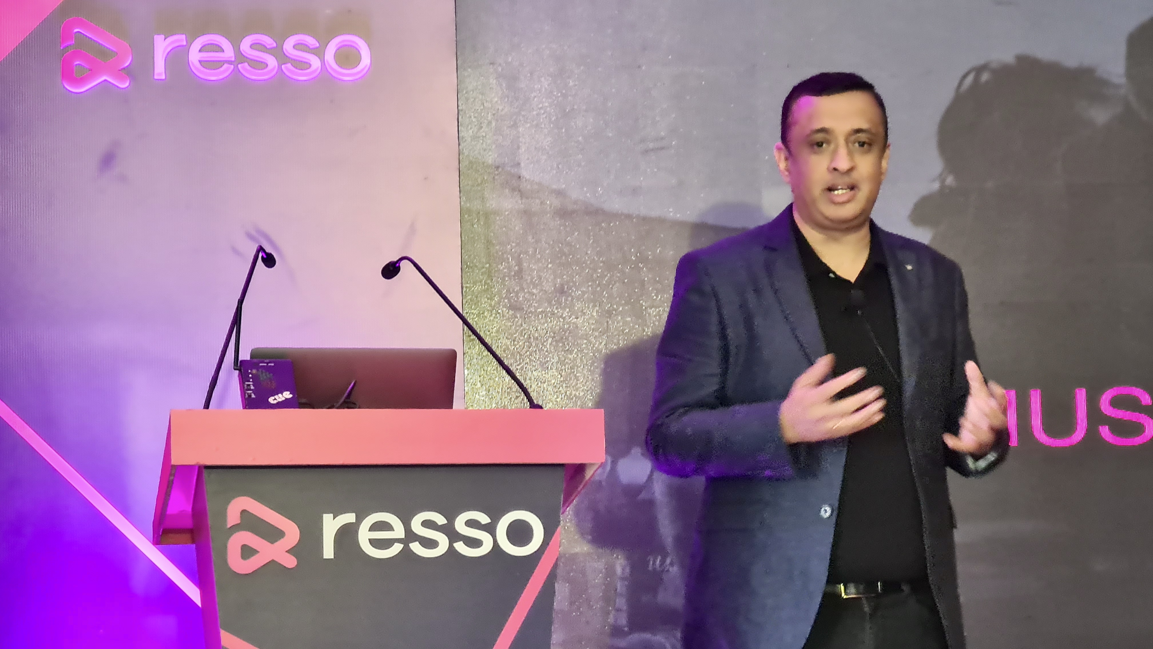 ByteDance's social music app Resso enters India
