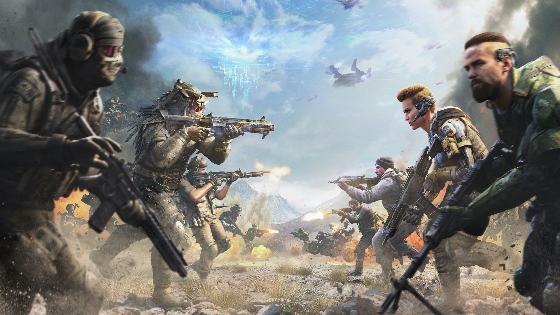 Call of Duty Mobile Season 4 Disavowed: Top 5 new features