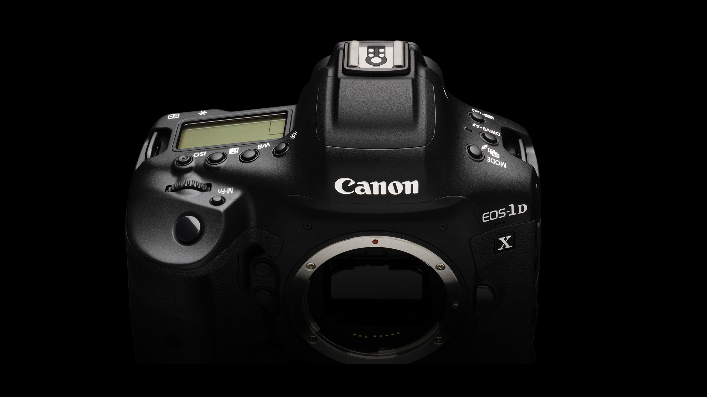 Canon: why the 1DX Mark III is a DSLR rather than a mirrorless camera