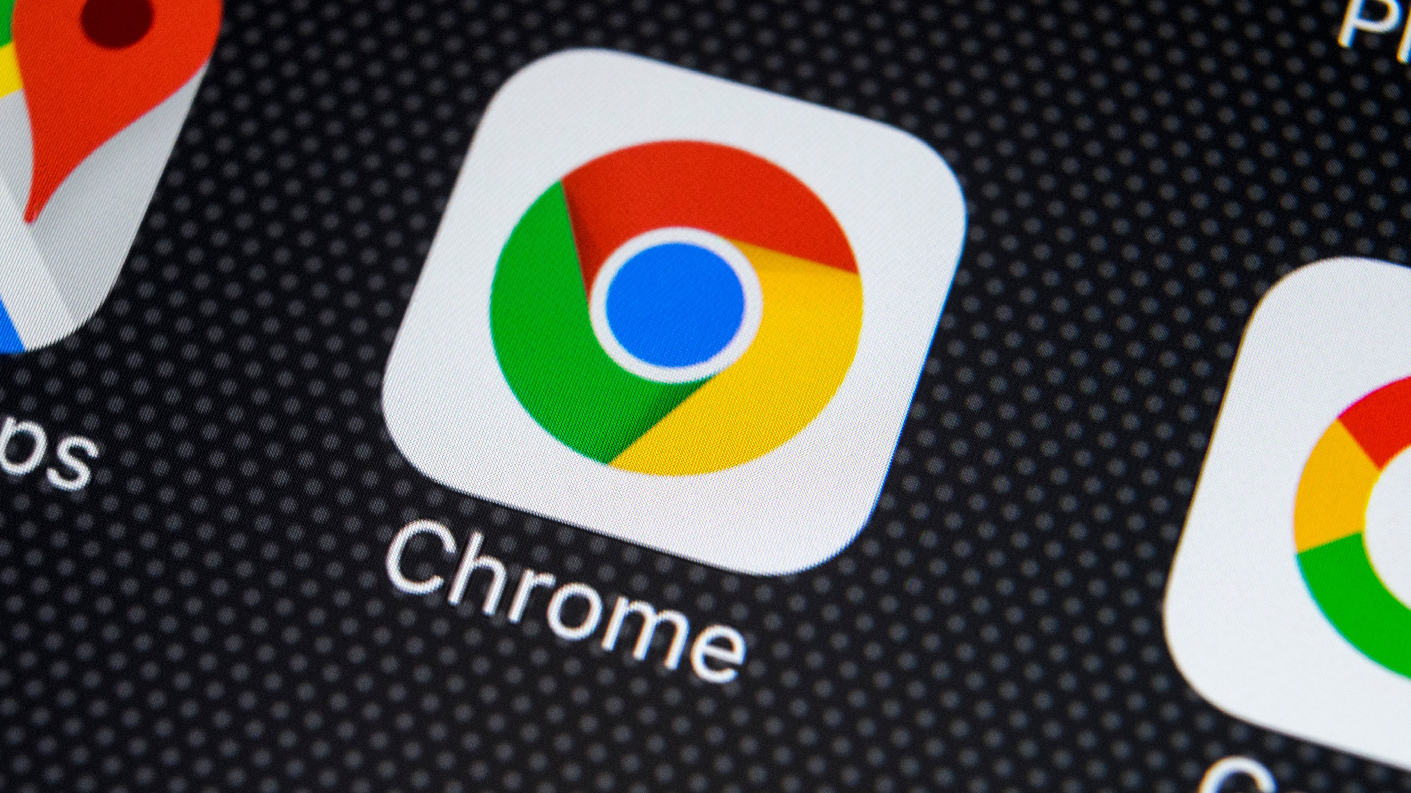Chrome patches another serious zero-day vulnerability