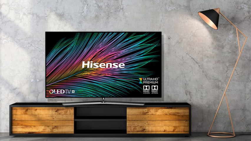 Exclusive: Hisense is ditching OLED TVs for good