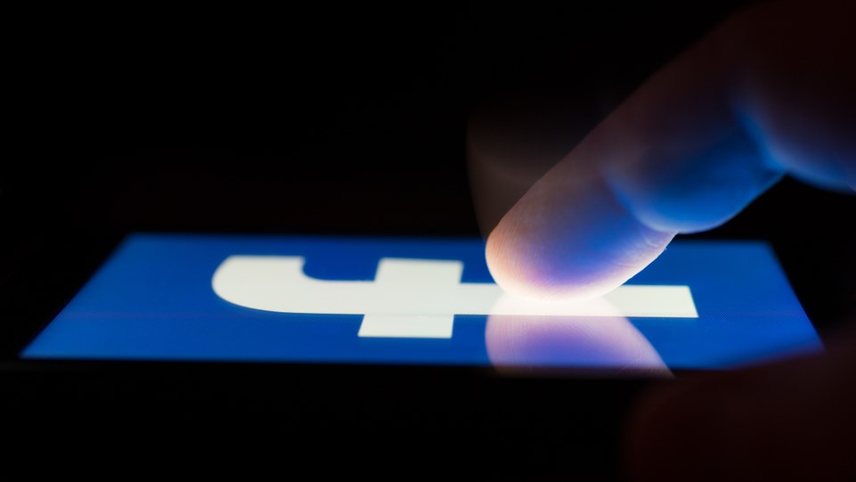 Facebook sues analytics firm over alleged data harvesting