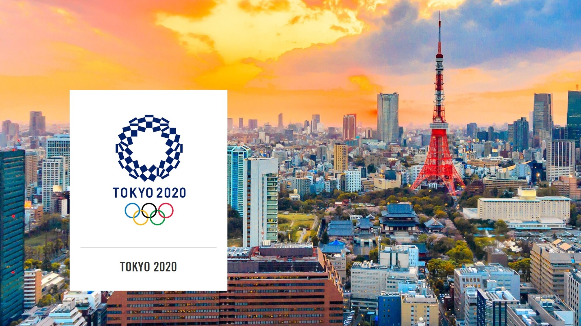 False start: the Tokyo Olympics dates shift to 2021 due to coronavirus concerns