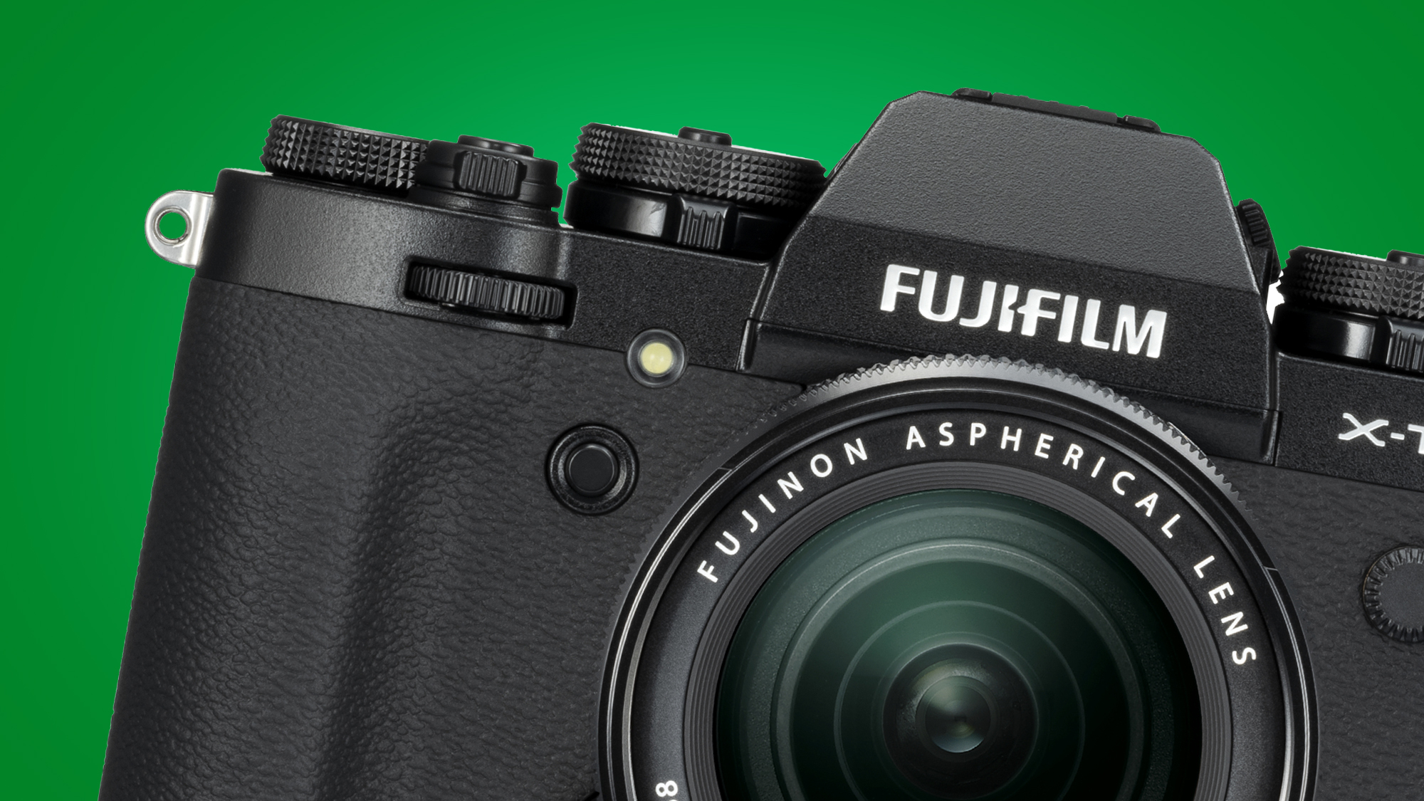 Fujifilm X-T4 could have a divisive new screen, rumors suggest