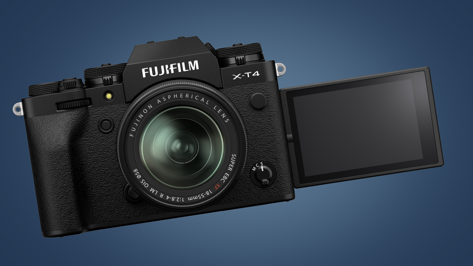 Fujifilm X-T4 shipping could be delayed, according to Fujifilm Russia