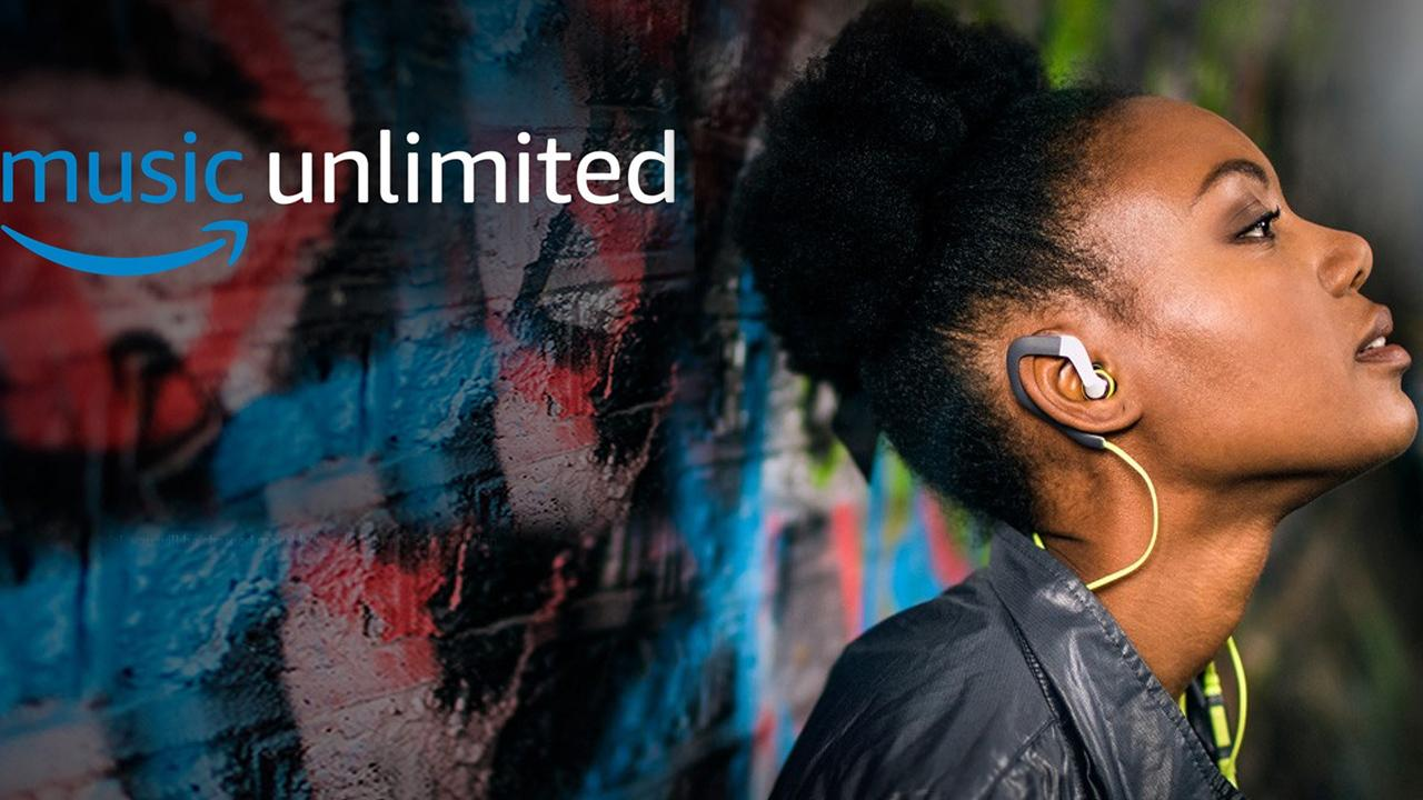 Get three months of Amazon Music Unlimited absolutely free