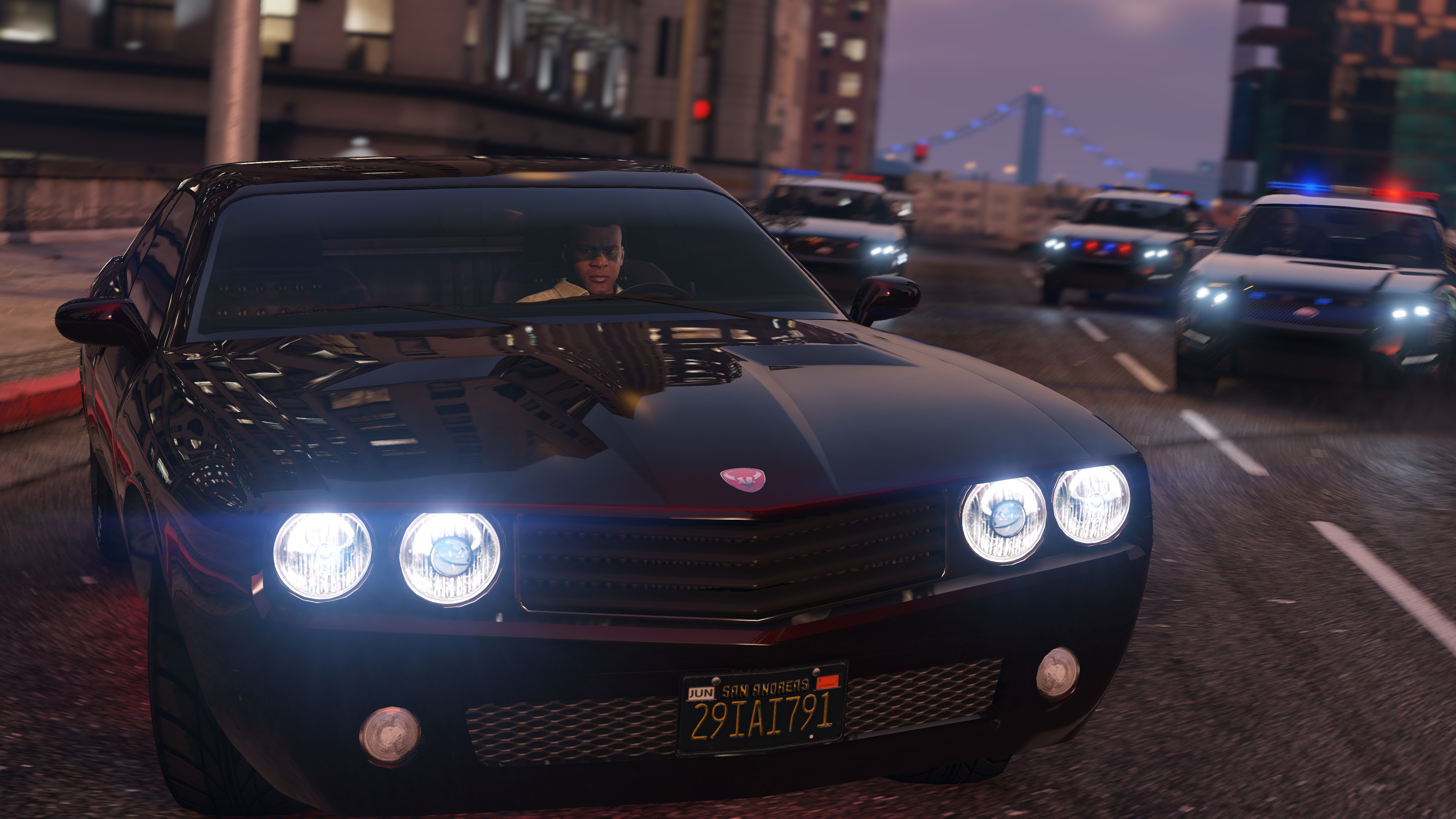 GTA 6 publisher hints we won't see the game any time soon