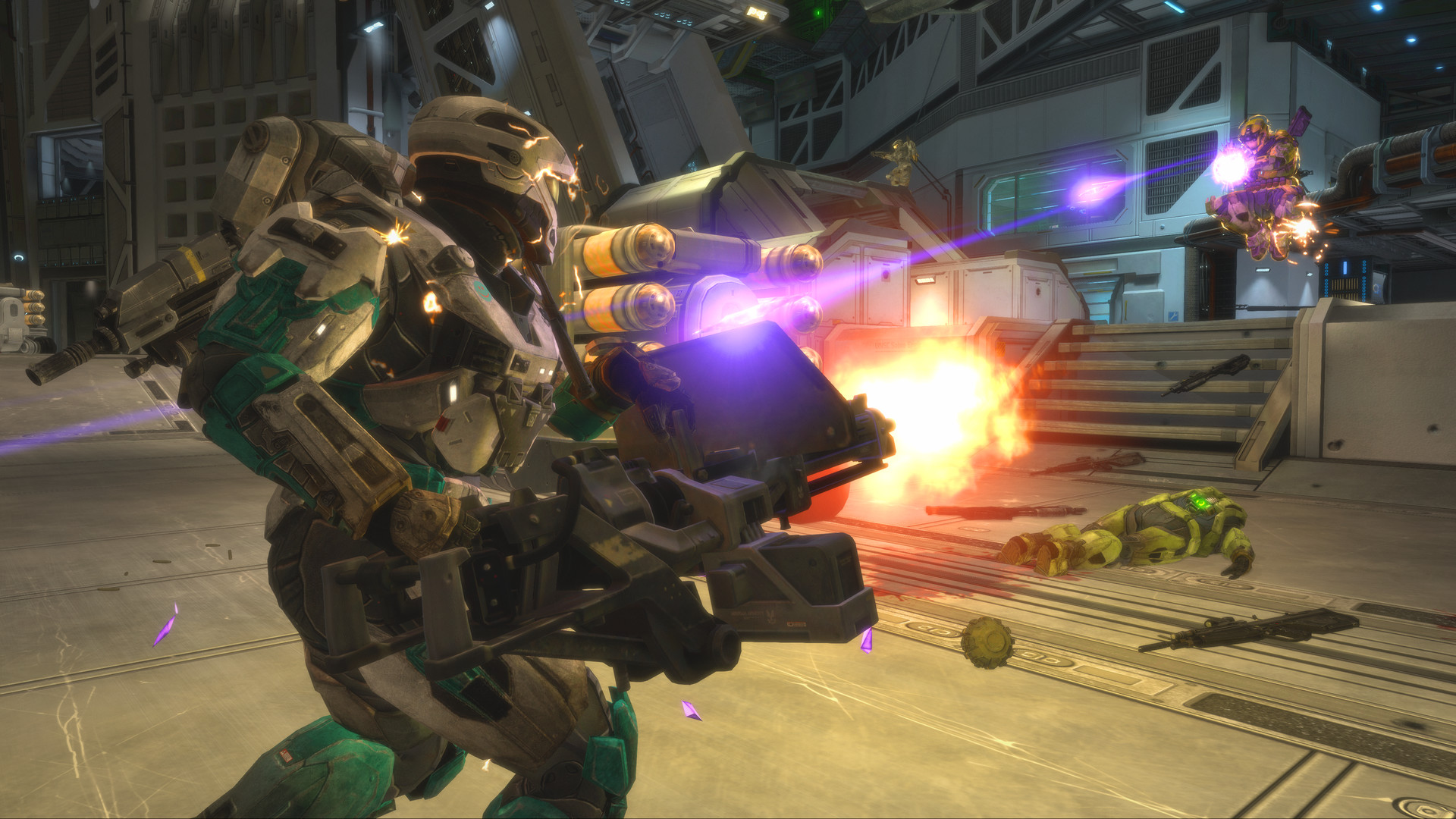 Halo: MCC is now the best-selling game on Steam