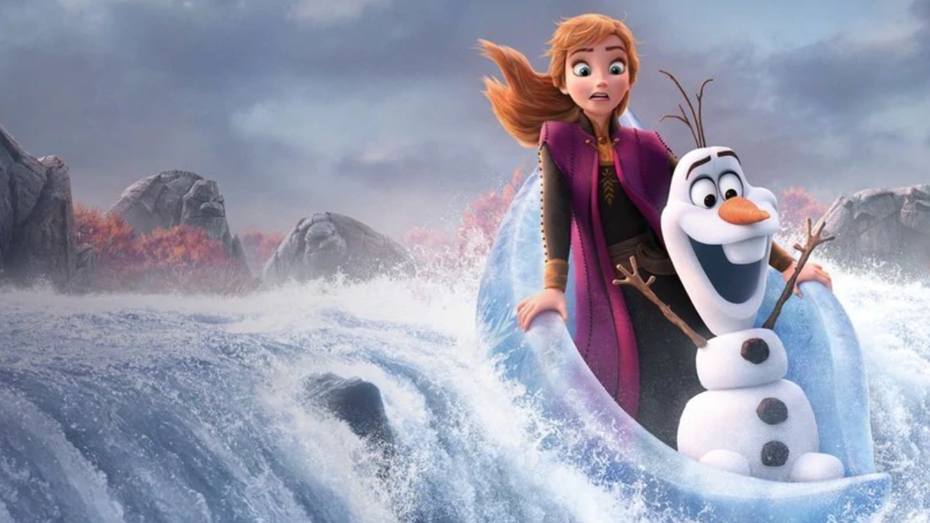 How to watch Frozen 2: stream the movie online anywhere