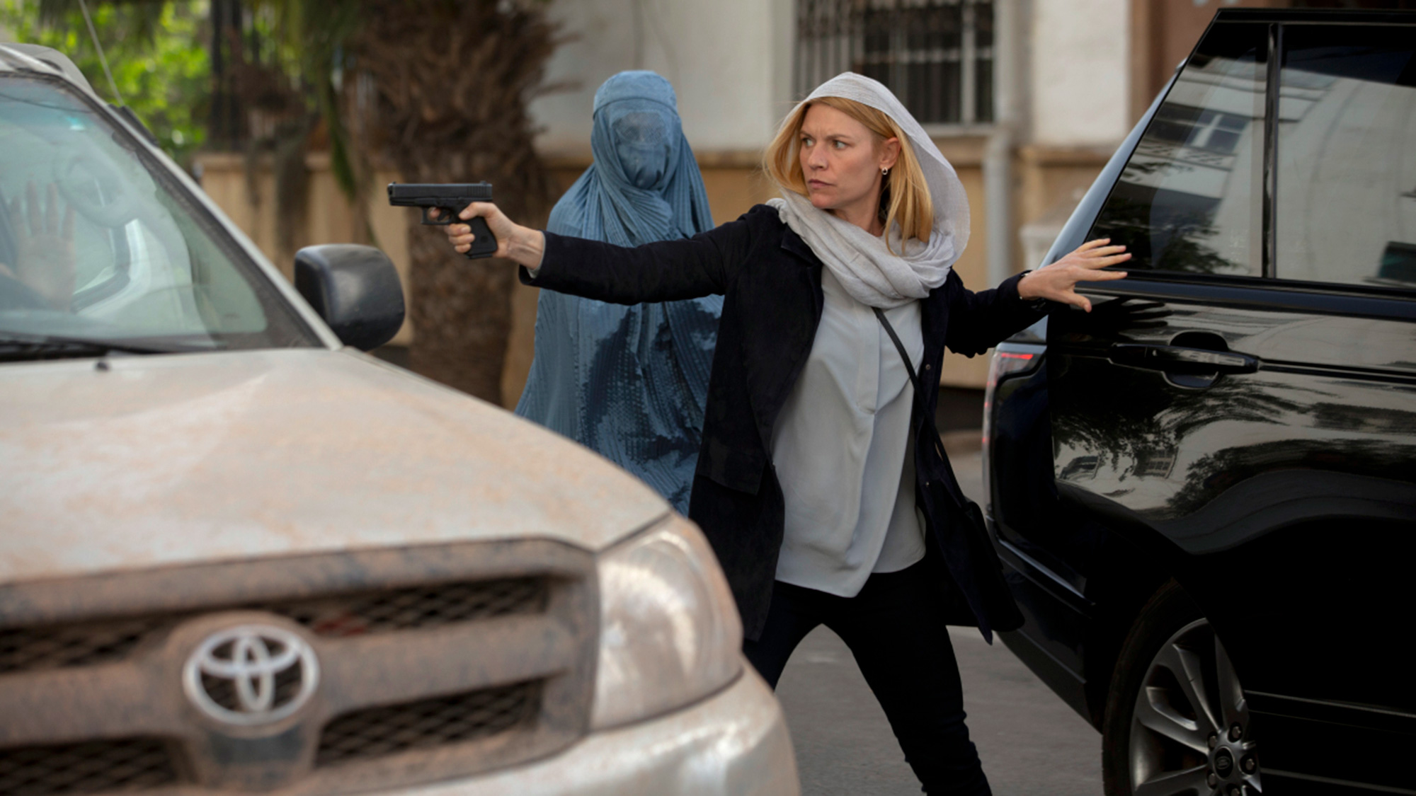 How to watch Homeland: stream season 8 online from anywhere