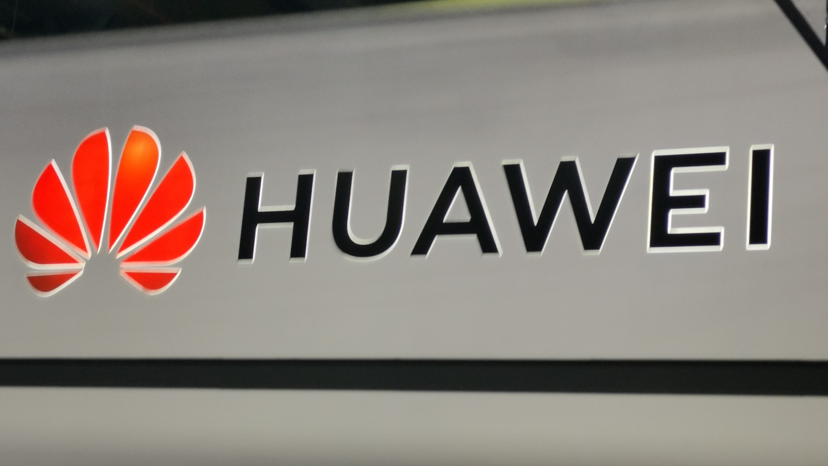 Huawei says it is back to 90 per cent capacity