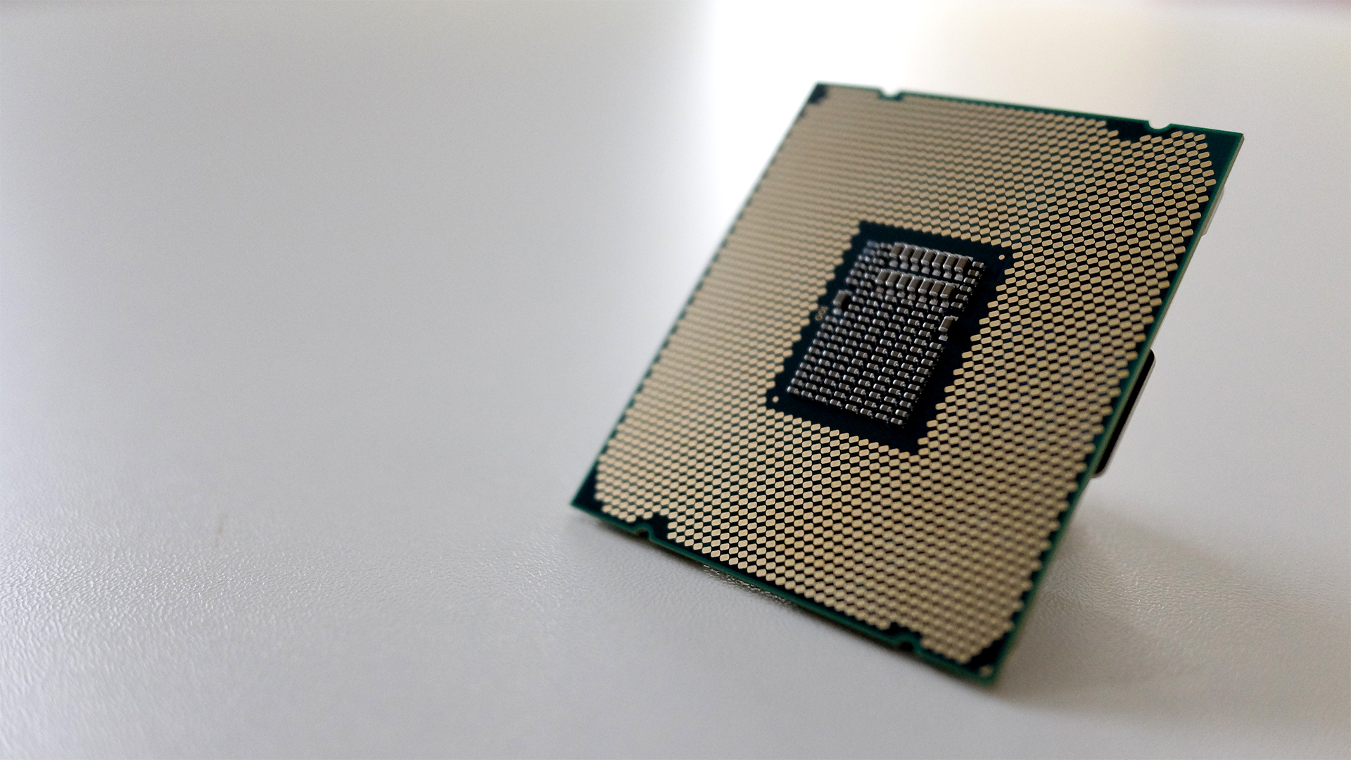Intel's 10th-gen Comet Lake-S desktop processors could be delayed