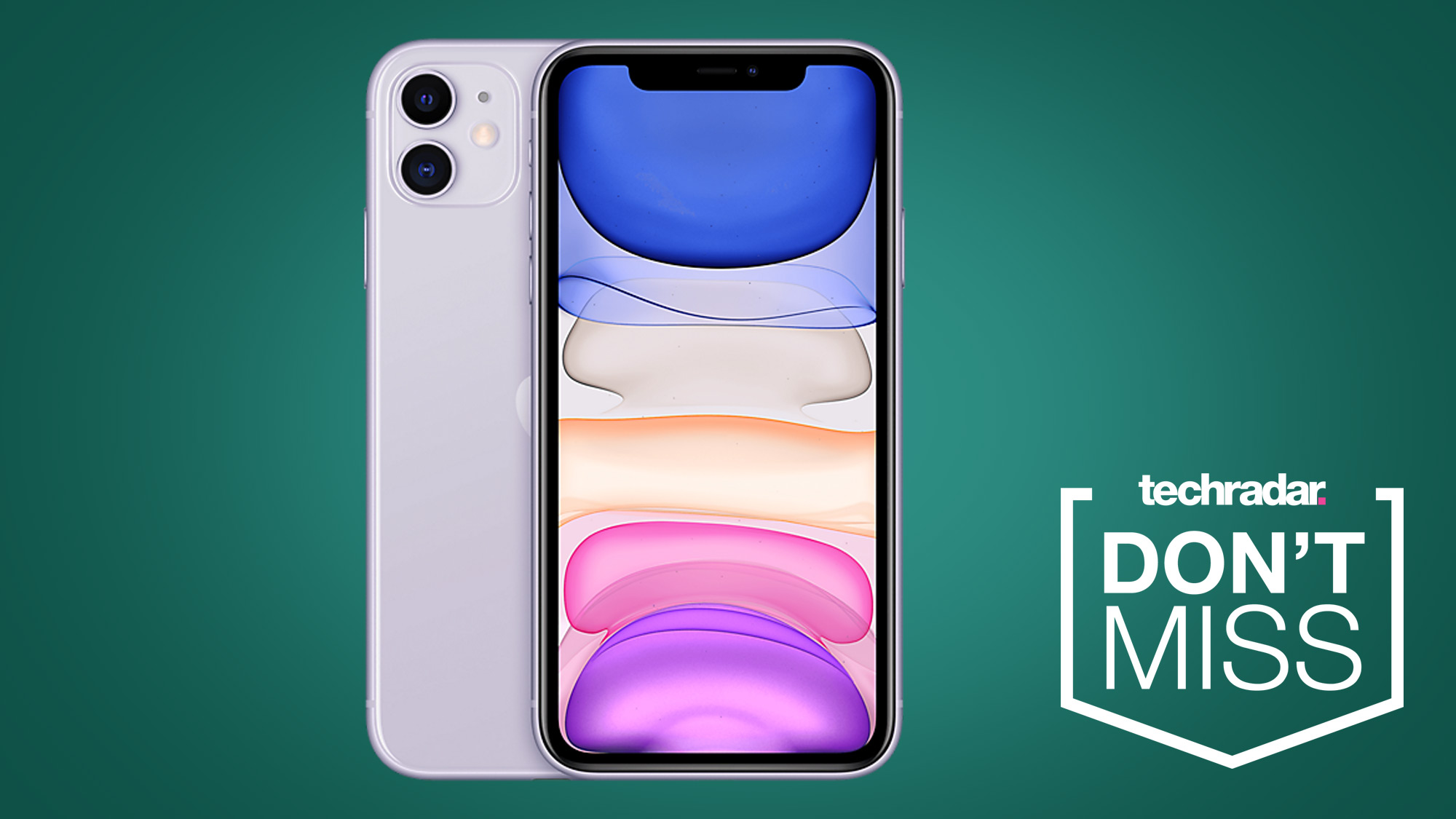 iPhone 11 deals on EE are looking extremely affordable right now
