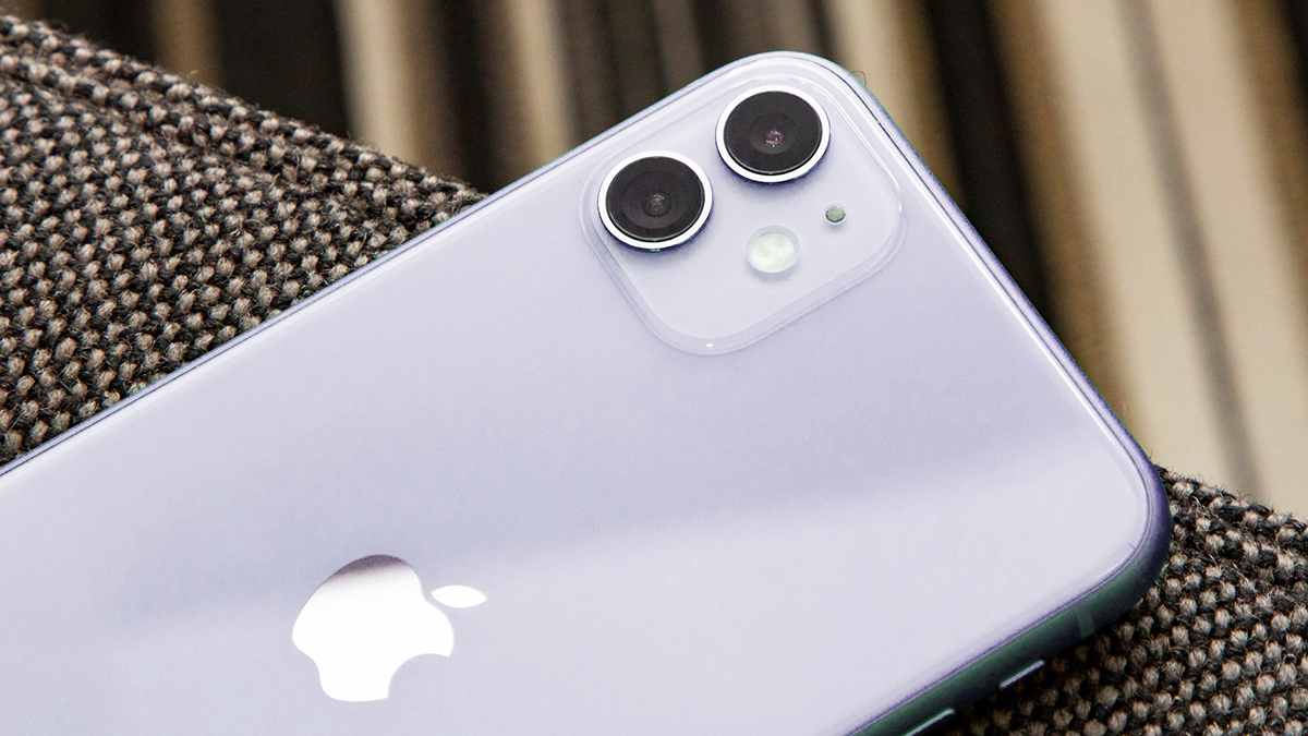 iPhone 12 might have a startlingly high-spec rear camera, in very un-Apple move