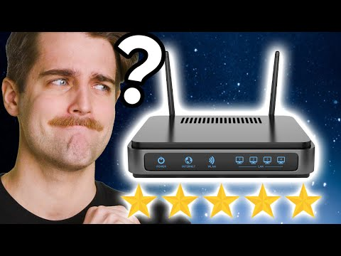 Is Your Router LYING To You?