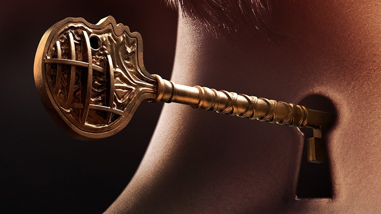 Locke and Key could be Netflix's next big horror hit, based on this trailer