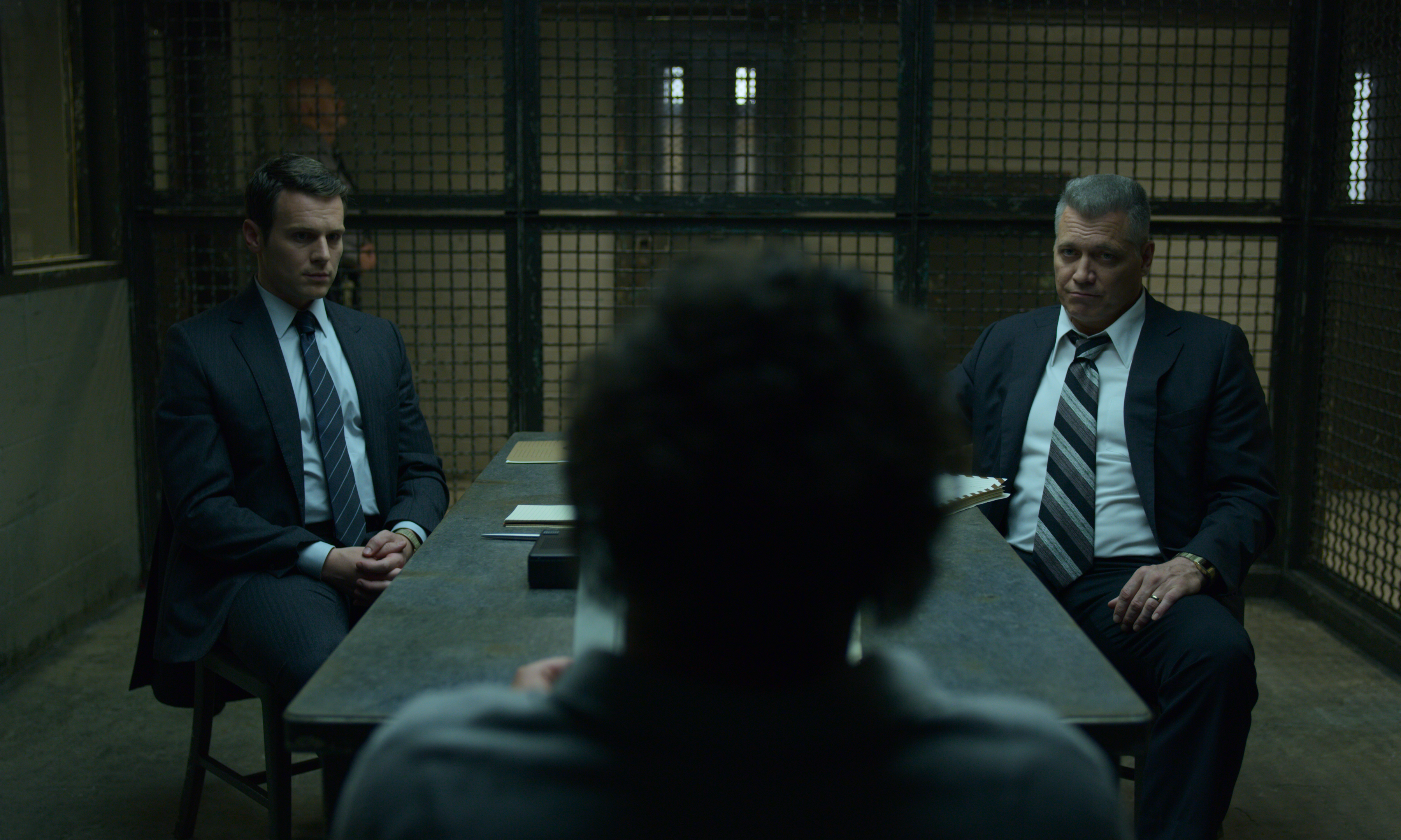 Mindhunter season 3 put on 'indefinite hold' as cast contracts expire