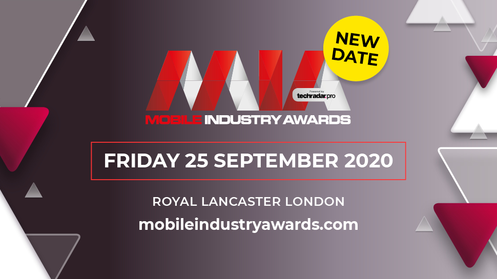 Mobile Industry Awards 2020 moving to new September date