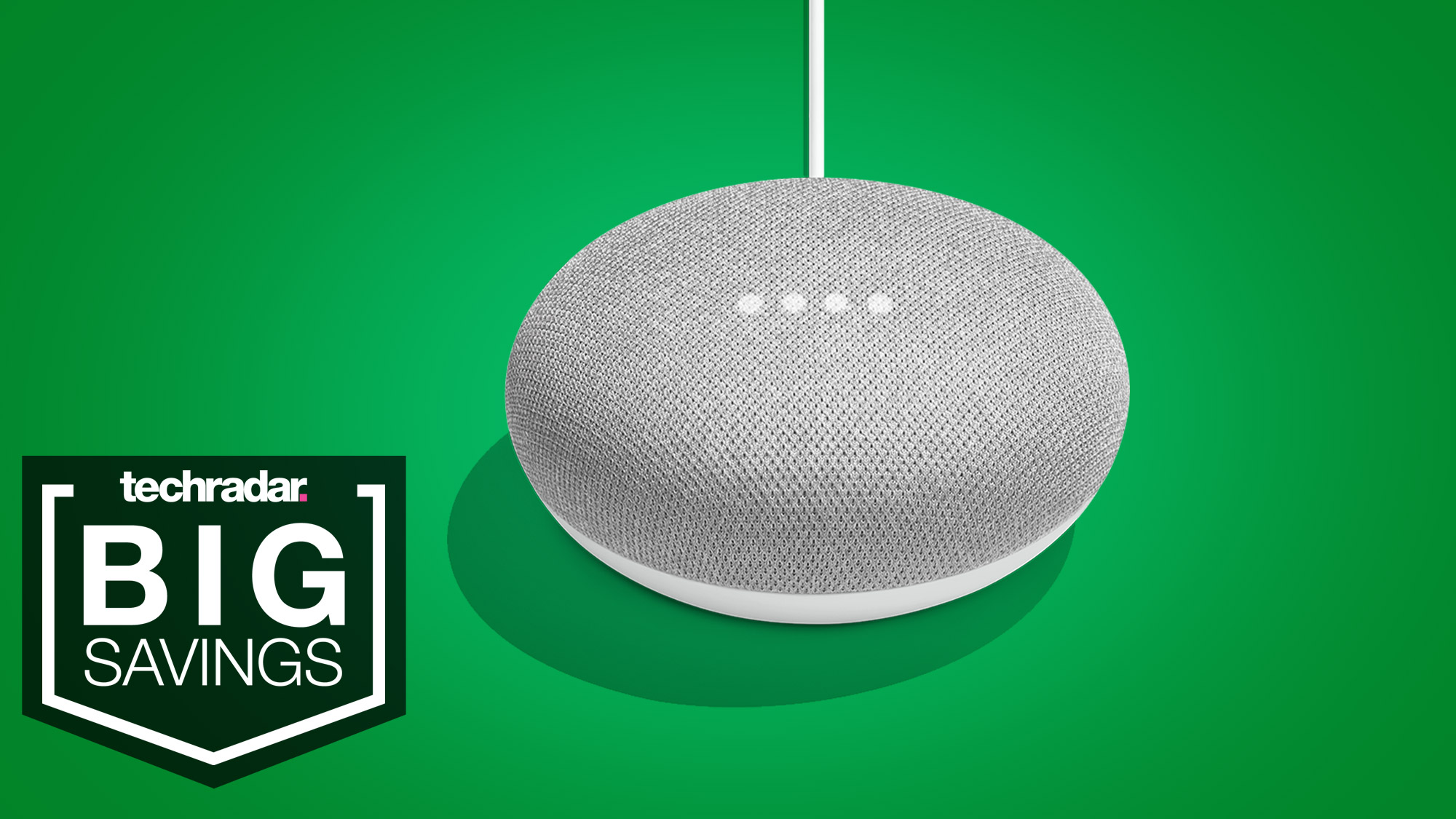 Monday funday: Save AU$41 on a Google Home Mini through eBay