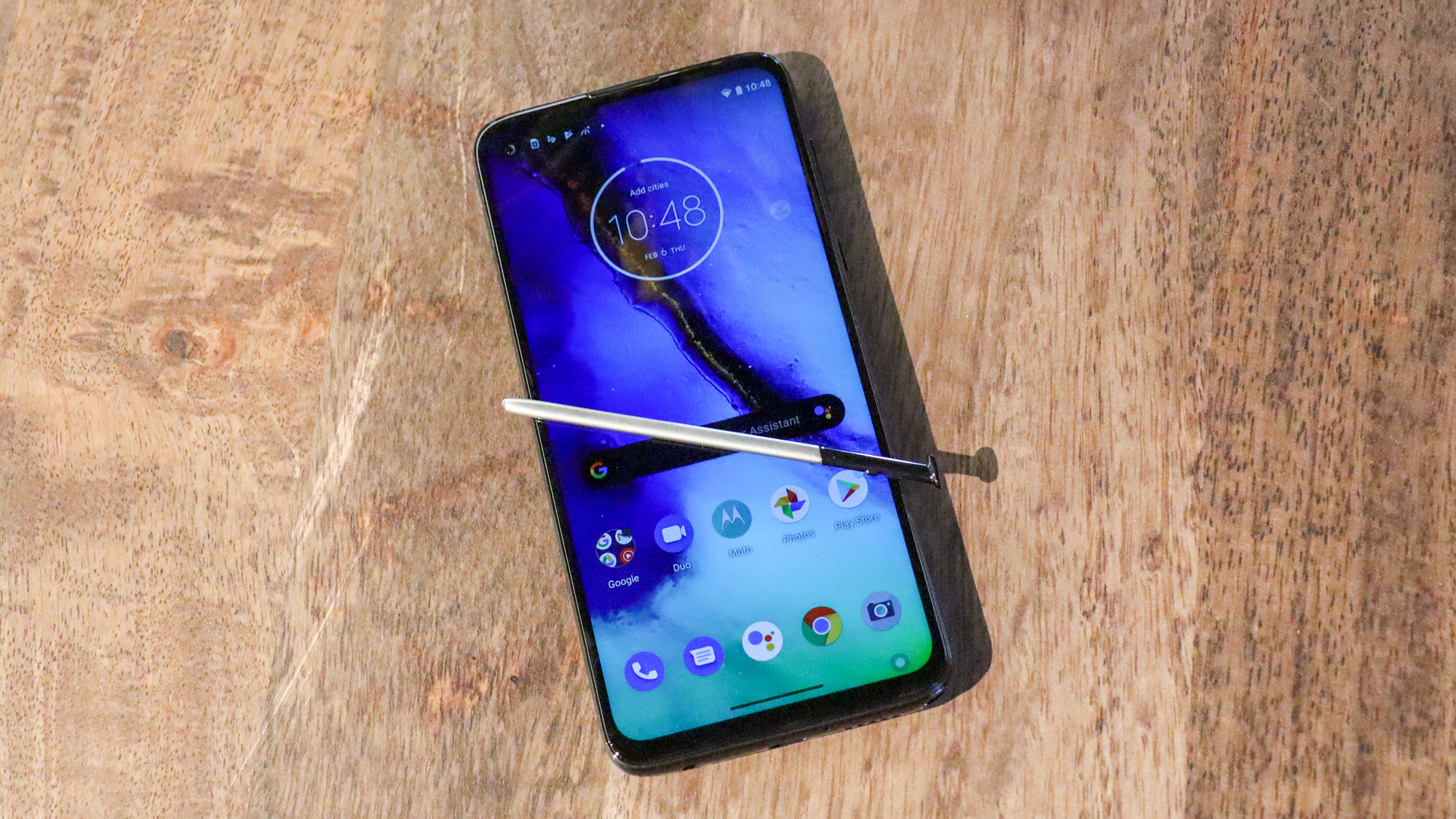 Moto drops G8 name for its new G Stylus and G Power budget phones