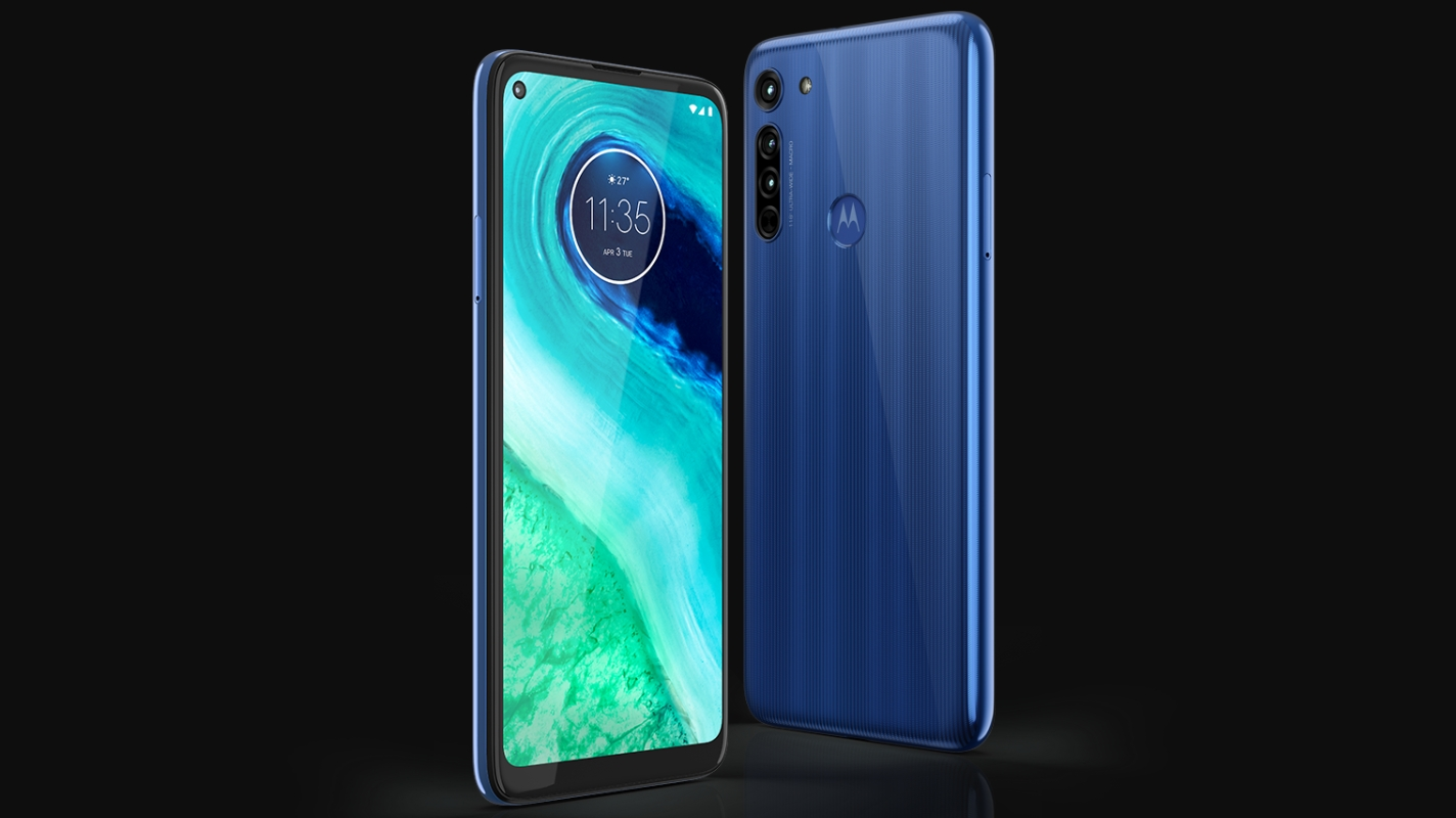 Moto G8 release date, price, specs and features