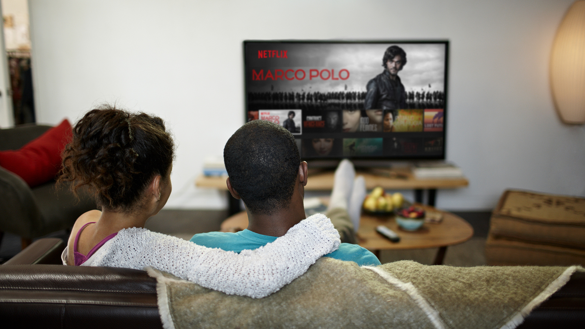 Netflix reduces bitrate of its streams in Australia to combat congestion