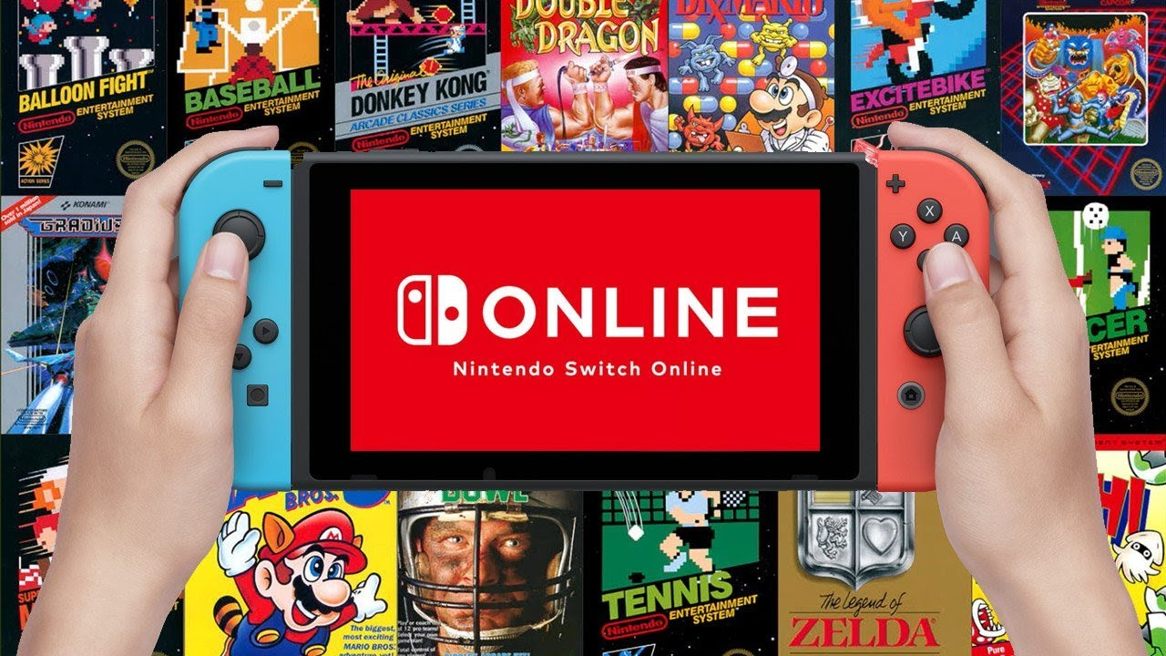 Nintendo Switch Online: membership, SNES games, cloud saves and price