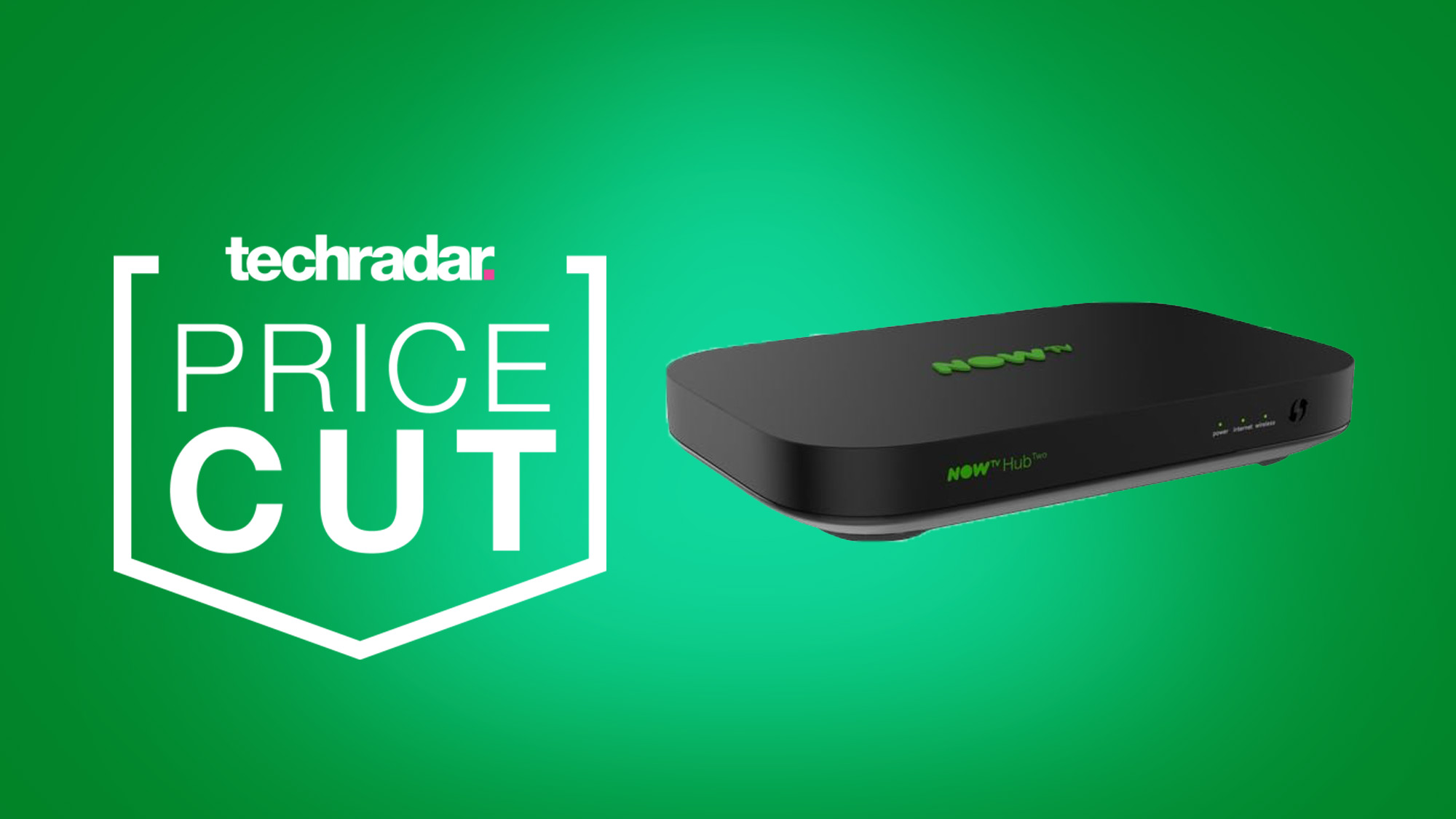 Now has dropped the price of its fibre broadband deals making it a top choice