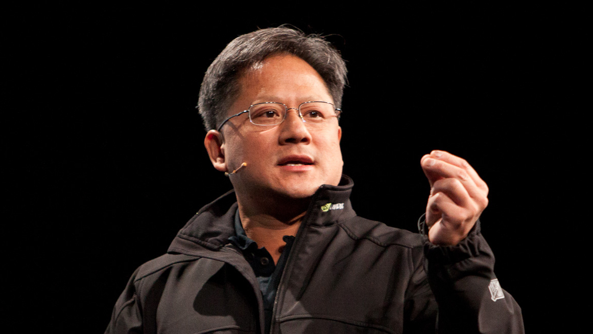 Nvidia cancels GTC 2020 keynote, but hopefully its next-gen GPU launch is still on