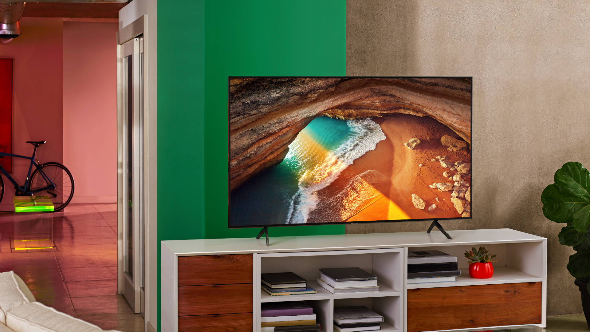 OLED vs QLED: the battle of the TV tech titans