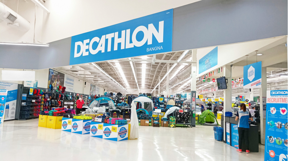 Over 120 million Decathlon accounts hacked