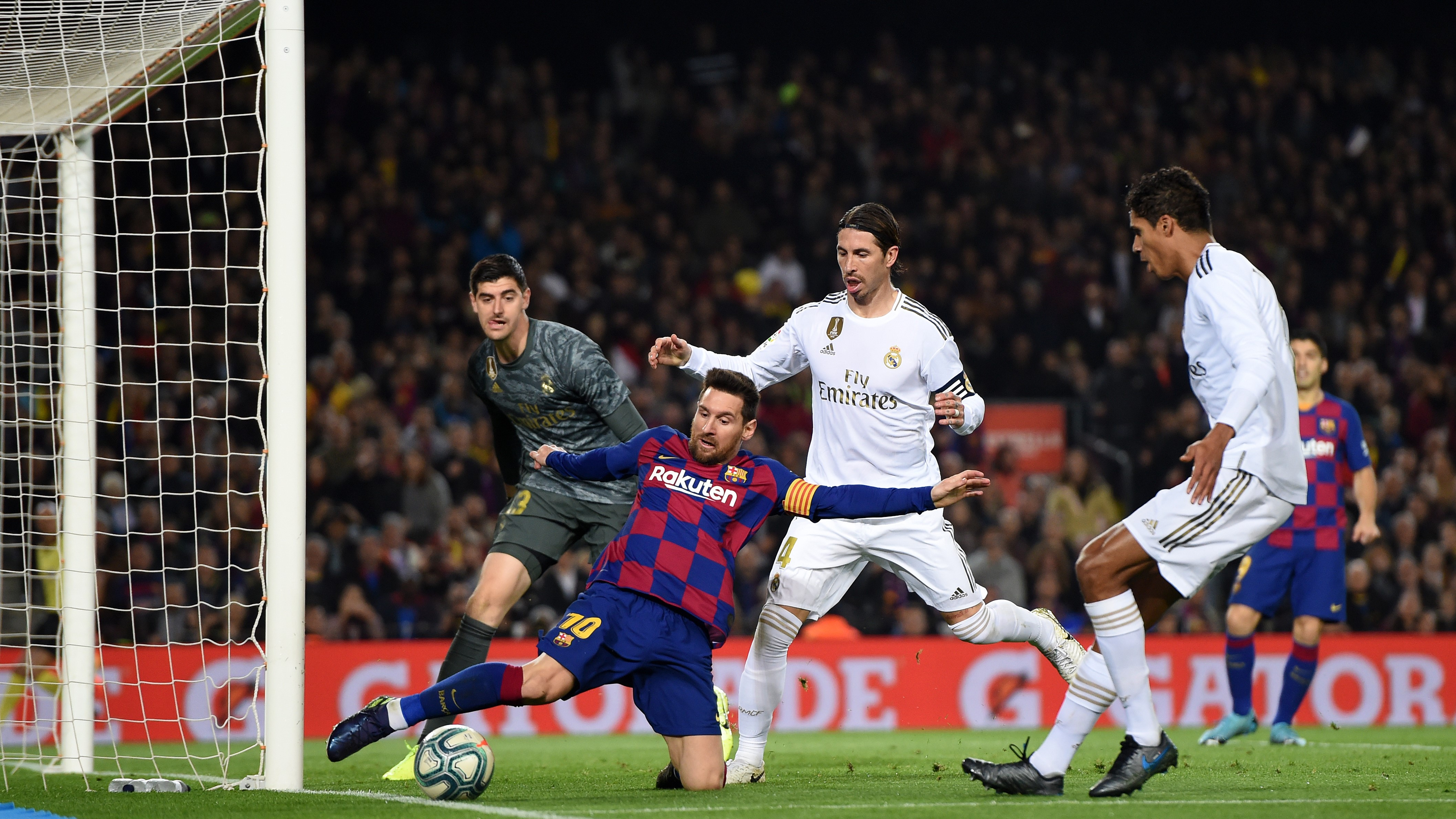 Real Madrid vs Barcelona live stream: how to watch El Clasico 2020 online from anywhere