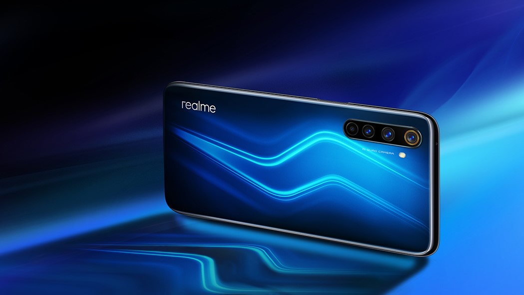 Realme launches its mid-range Realme 6 series ahead of Redmi Note 9 Pro launch