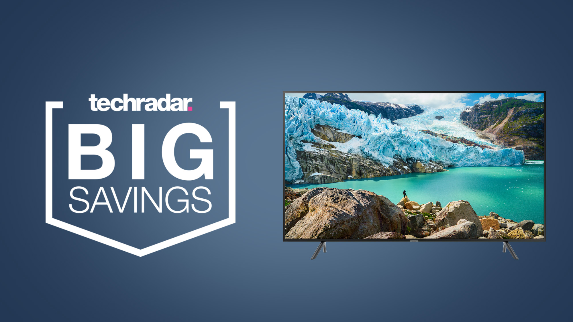 Samsung 4K TV deals are crashing in price this weekend - making it the perfect time to upgrade