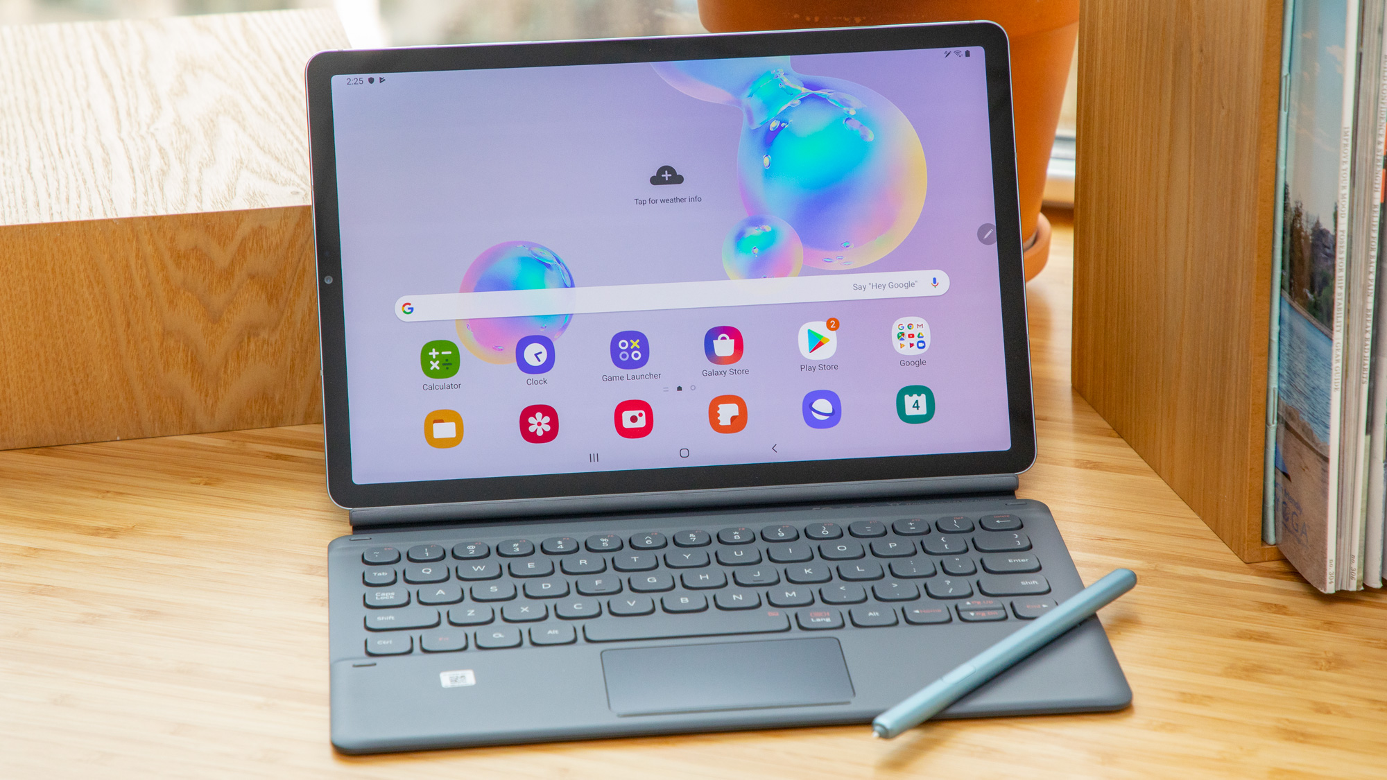 Samsung Galaxy Tab S6 Lite all but confirmed to be on the way
