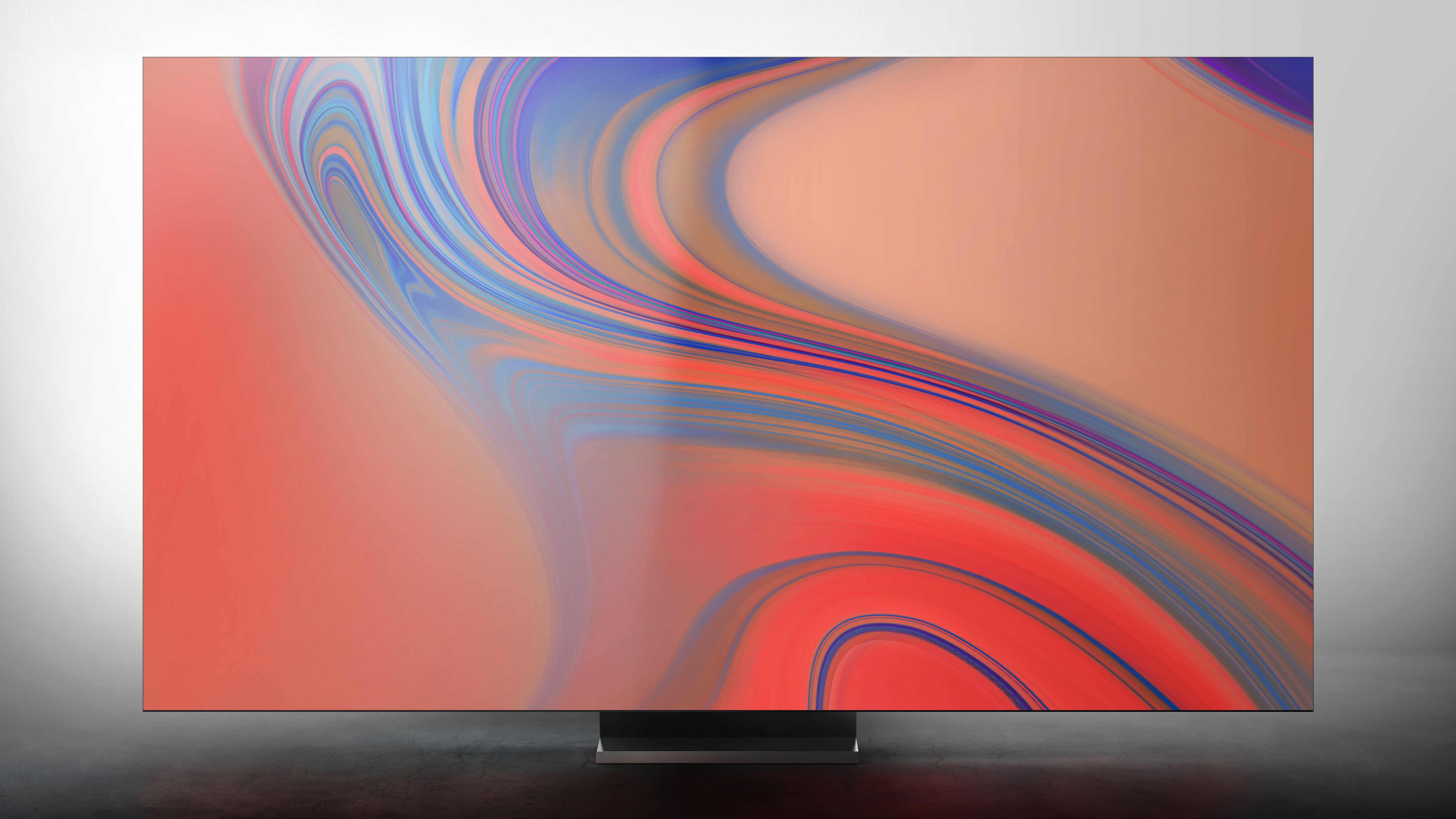 Samsung unveils seven more QLED TVs for 2020 – and a neat new casting trick