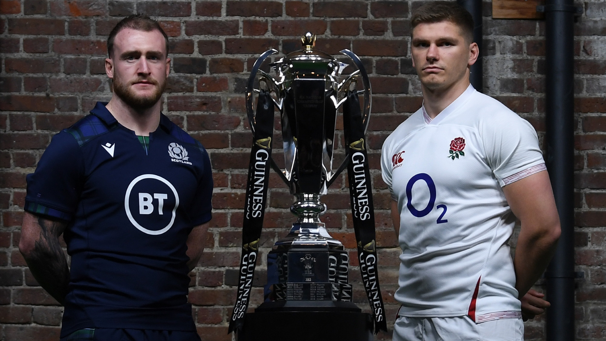 Scotland vs England live stream: how to watch Six Nations 2020 rugby online from anywhere