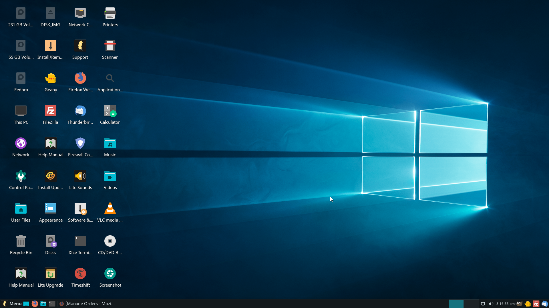 Sick of Windows 10? Linux-based Windows 12 Lite promises to be three times faster
