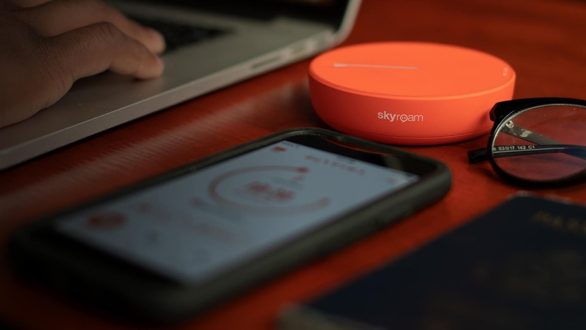 Skyroam and NordVPN join forces to launch new Solis VPN
